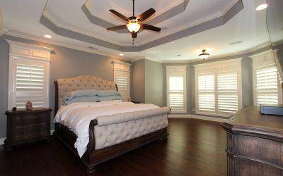 Master Bedrooms, Redskins, Camels and Harems